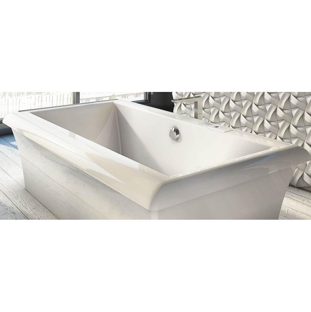 Bain Ultra Tubs Air Bathtubs Origami | Bathworks Instyle - Montclair ...