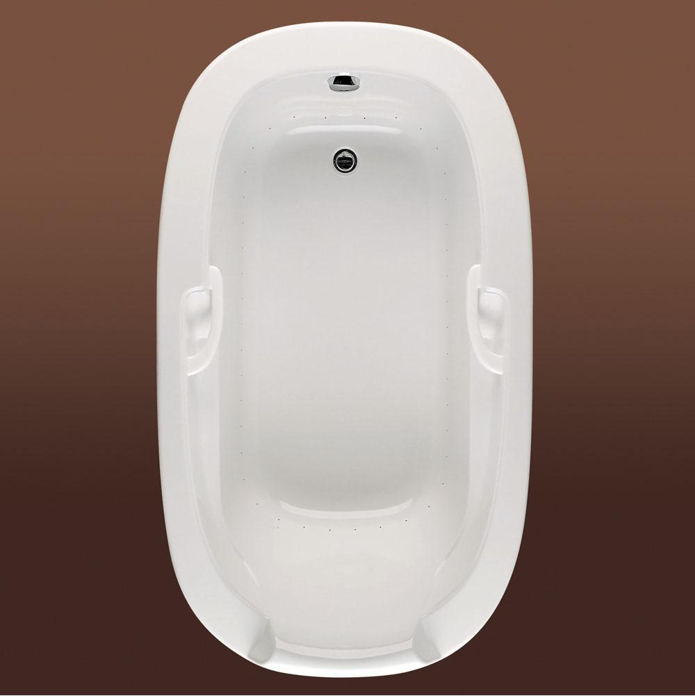 Bain Ultra Tubs Air Bathtubs | Bathworks Instyle - Montclair ...