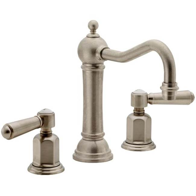 Bathroom Fixtures Montclair Ca california faucets 3302z-blkn at bathworks instyle serving the
