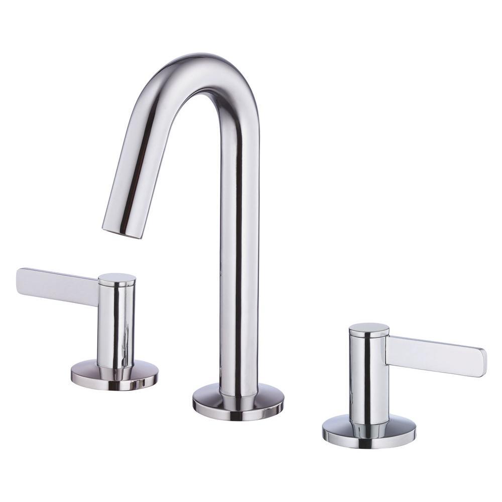 Bathroom Fixtures Montclair Ca bathroom sink faucets mini widespread | bathworks instyle