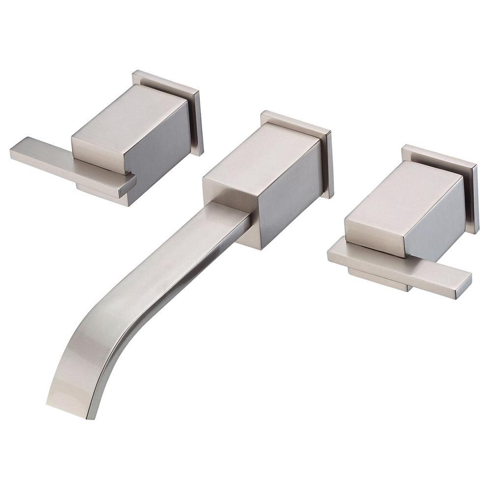 Danze Bathroom Faucets Bathroom Sink Faucets Wall Mounted