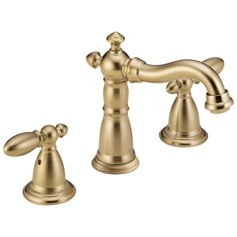 Delta Faucet Faucets Bathroom Sink Faucets | Bathworks Instyle ...