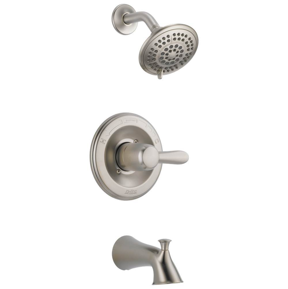 Delta Faucet  Tub And Shower Faucets item T14438-SS