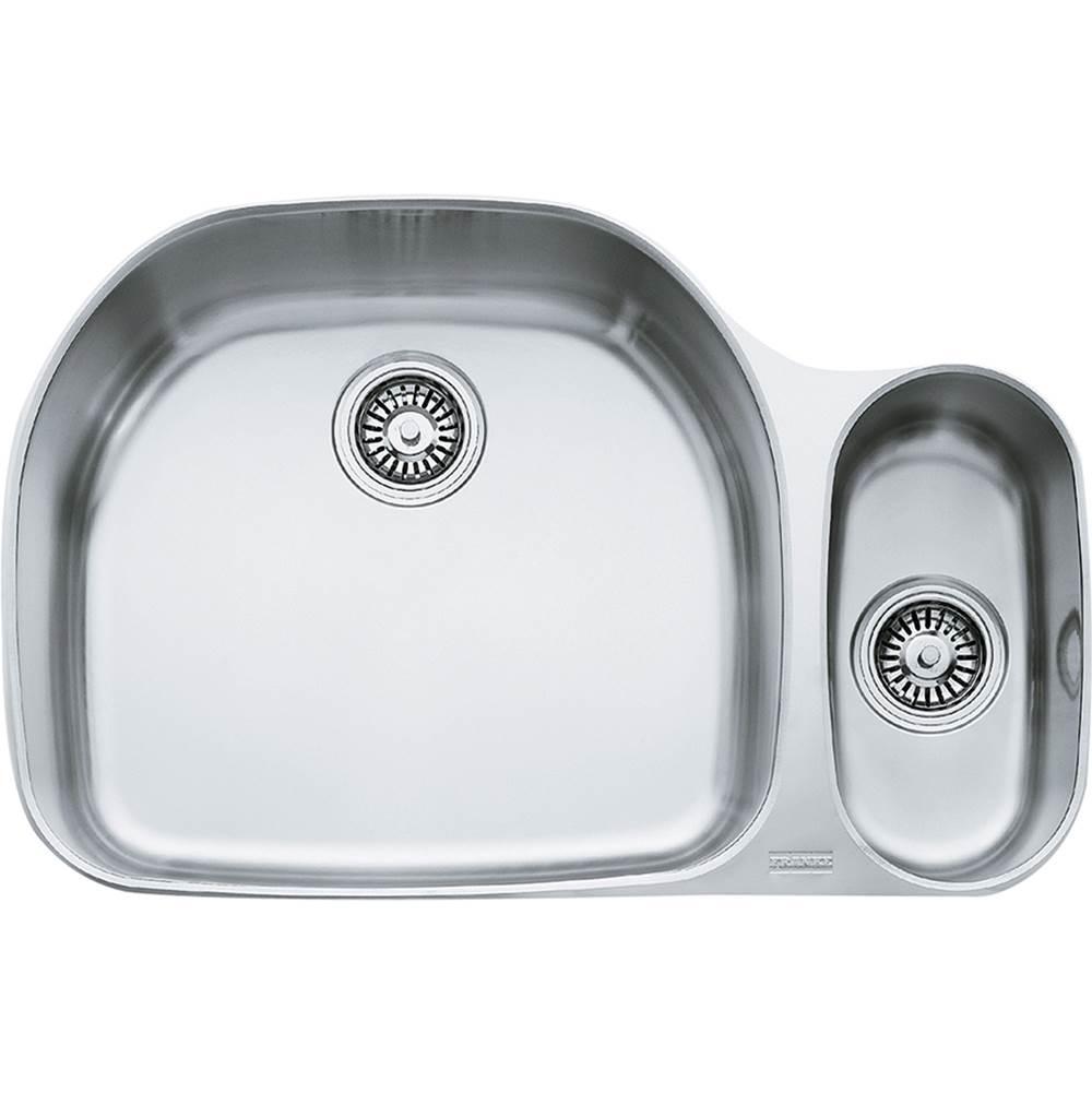 Franke Kitchen Sinks   Bathworks Instyle - Montclair-California