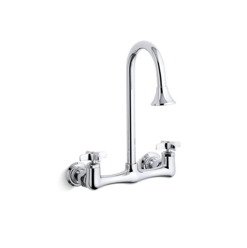Faucets Laundry Sink Faucets   Bathworks Instyle - Montclair-California