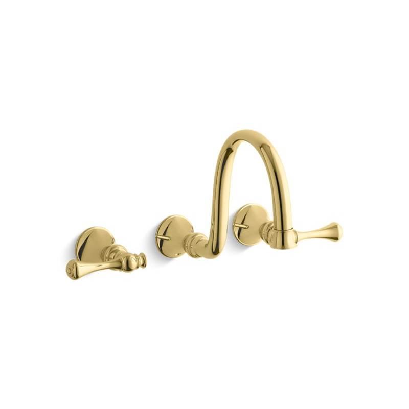 Kohler Bathroom Sink Faucets Wall Mounted | Bathworks Instyle ...