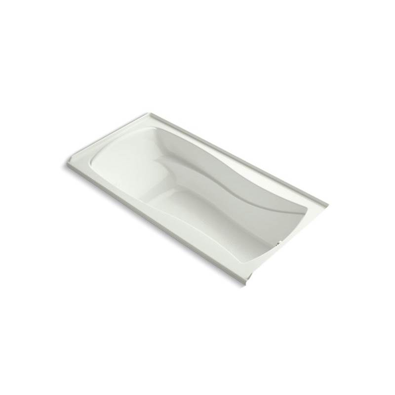 Kohler Three Wall Alcove Air Bathtubs item 1257-GRW-NY