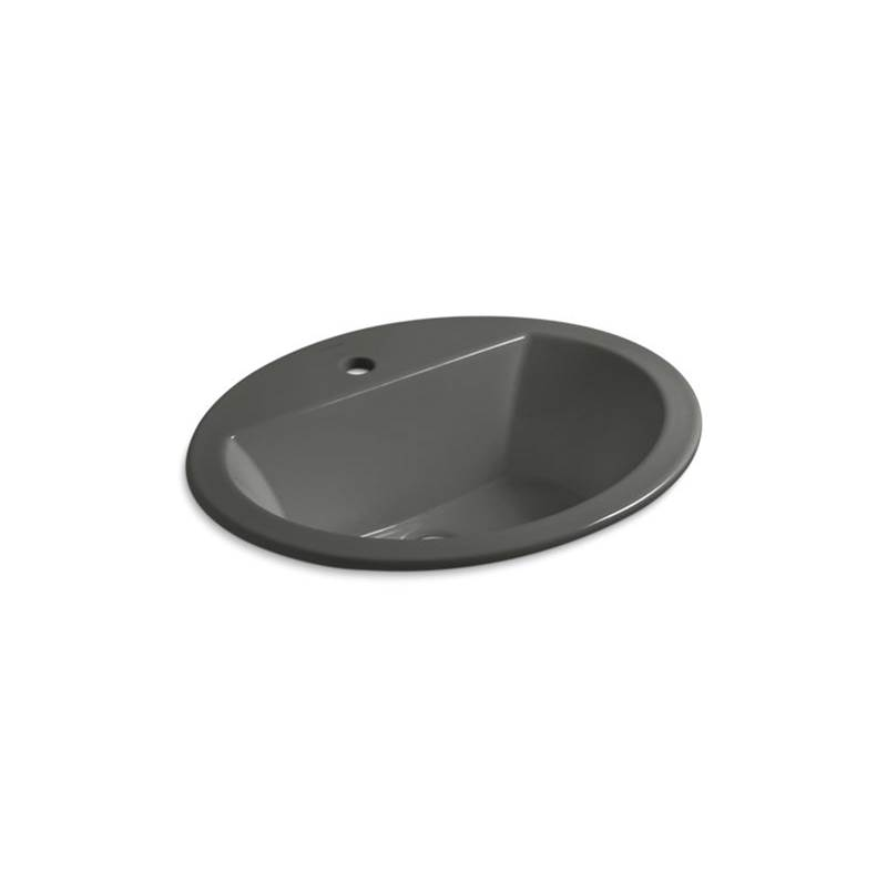 Drop In Bathroom Sinks Black Bathworks Instyle MontclairCalifornia - Black drop in bathroom sink