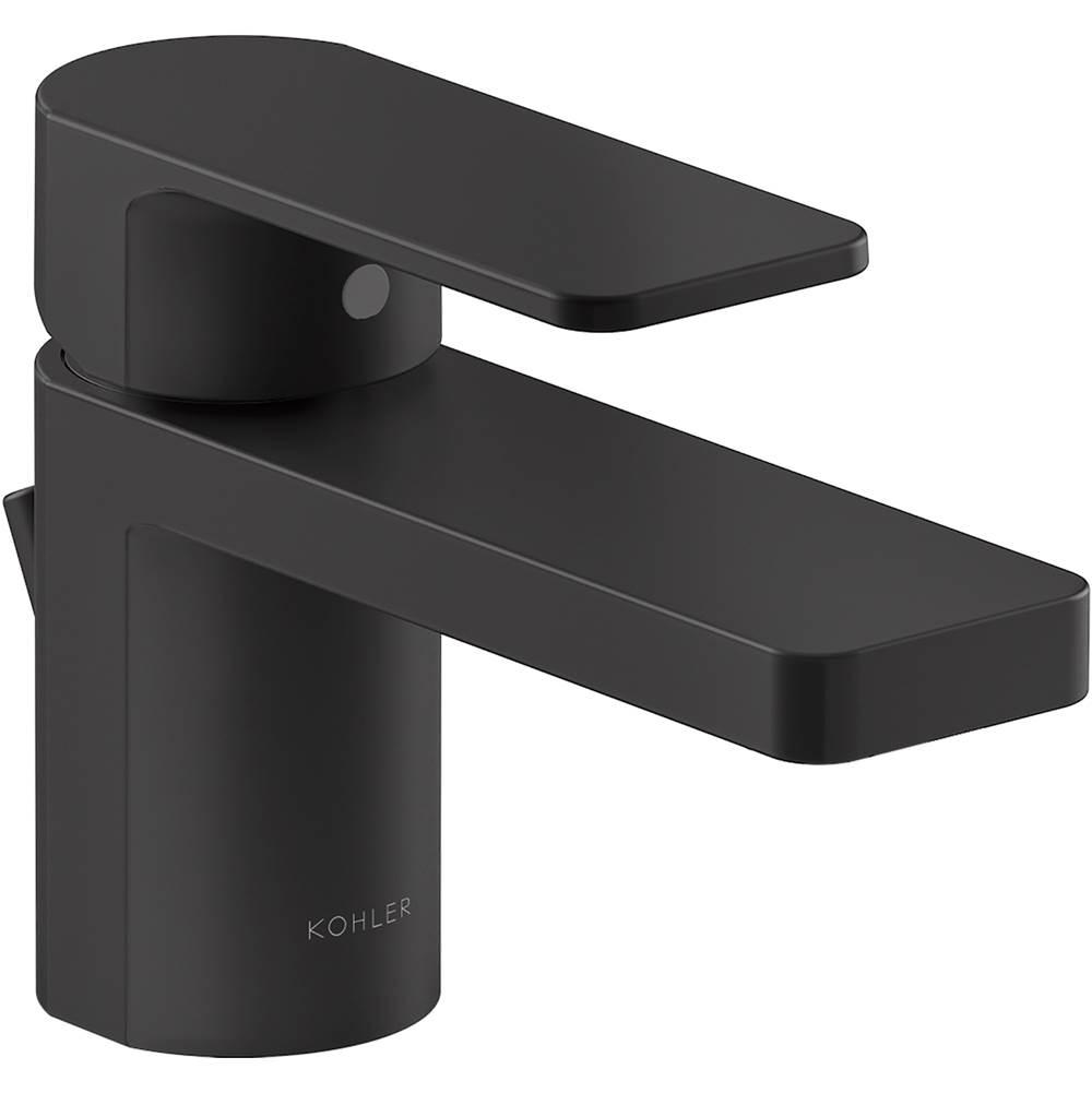 Kohler Bathroom Bathroom Sink Faucets Single Hole Parallel Black Bathworks Instyle Montclair California