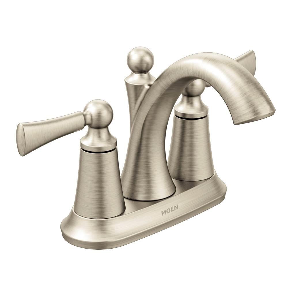 bathroom sink faucets centerset bathworks instyle montclair