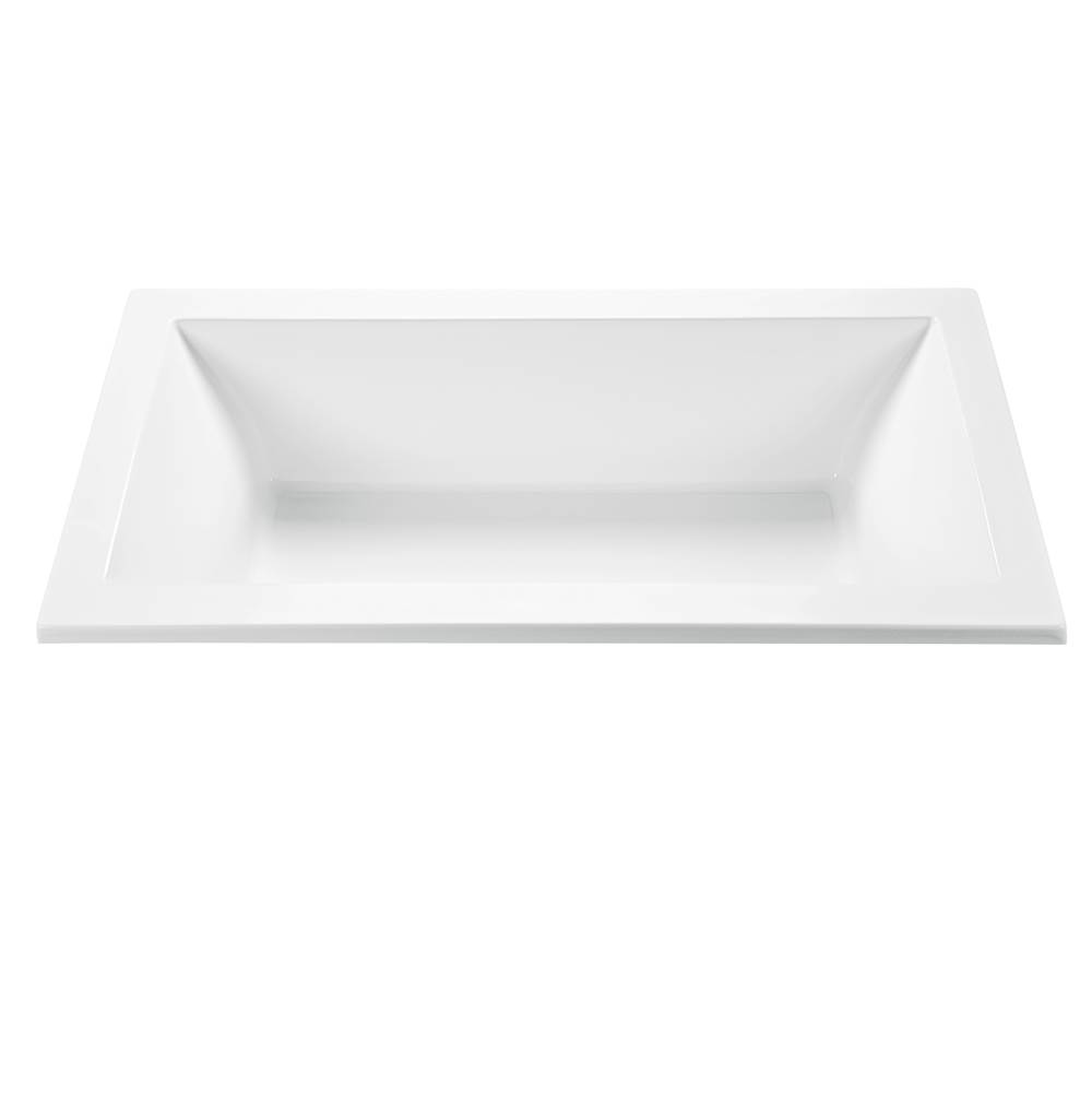 MTI Baths Drop In Whirlpool Bathtubs item P106-BI-DI