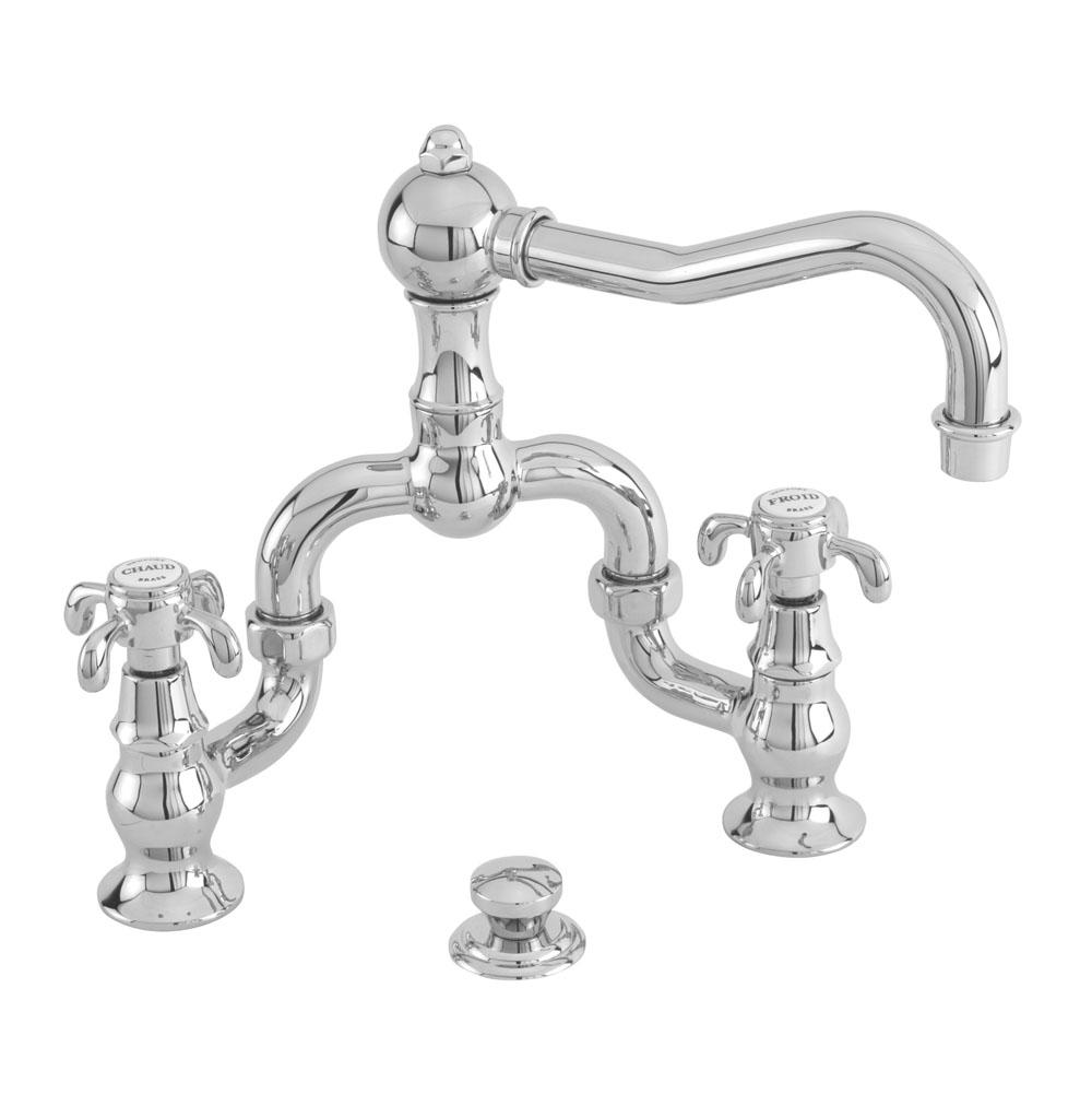 Faucets Bathroom Sink Faucets | Bathworks Instyle - Montclair-California