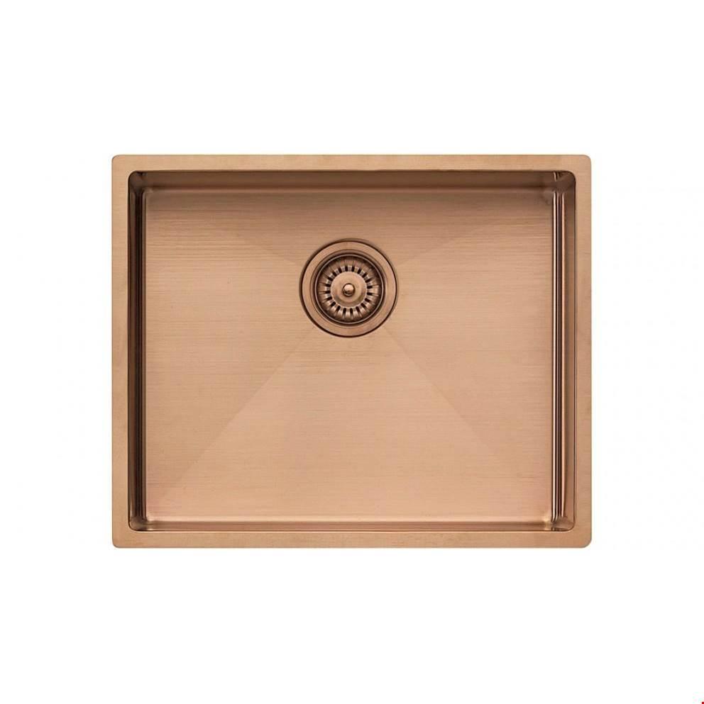 $925.00. CS01CU · Oliveri; Stainless Painted; Undermount Kitchen Sinks