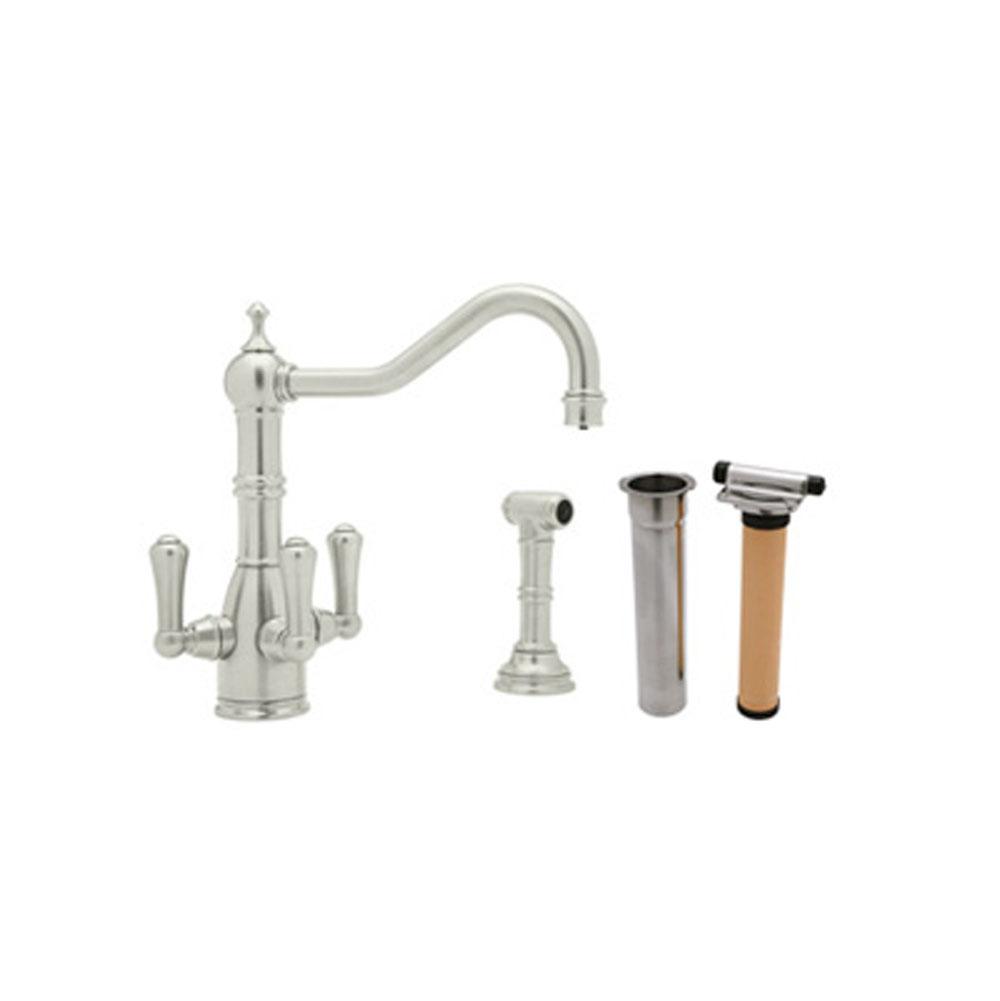 Rohl Nickel Tones | Bathworks Instyle - Montclair-California