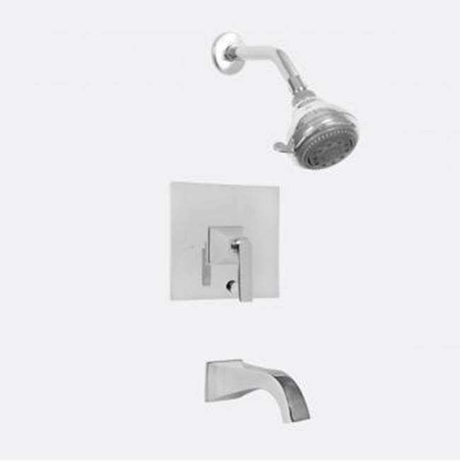 Sigma  Tub And Shower Faucets item 1.518368M.26