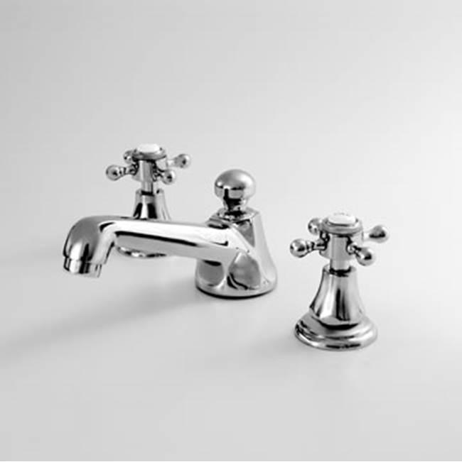 Sigma Bathroom Faucets Bathroom Sink Faucets Widespread | Bathworks ...