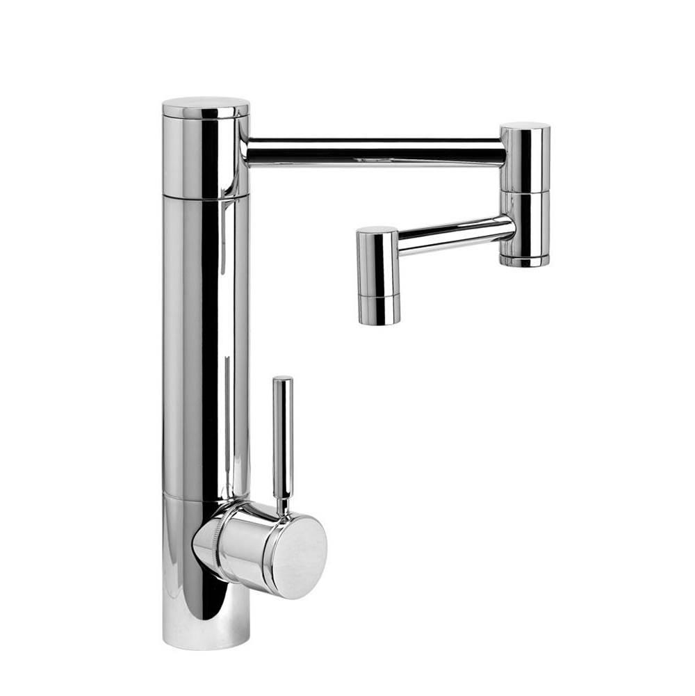 Faucets Kitchen Faucets   Bathworks Instyle - Montclair-California