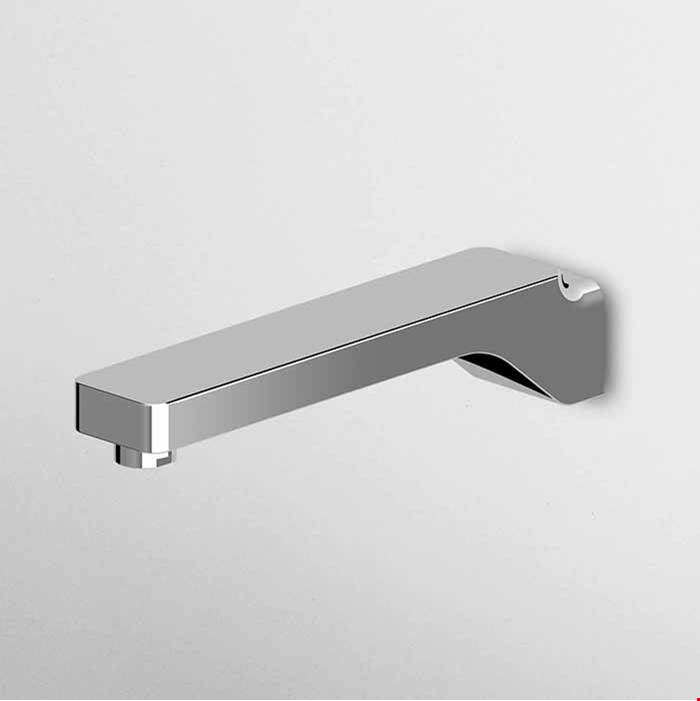 Zucchetti Faucets Wall Mounted Tub Spouts item Z92091.1900C8